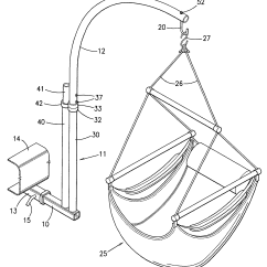 Trailer Hitch Chair Air Conditioning Wiring Diagram Hanger Sante Blog