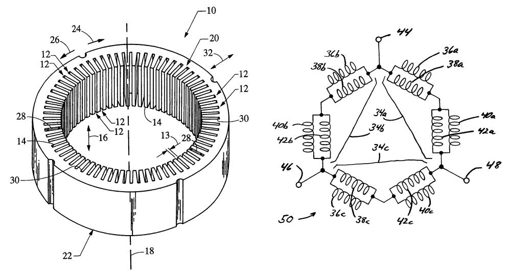 medium resolution of 2 pole generator stator winding diagram wiring schematic wiring diagrams konsult