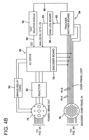 Patent US7080824  Chain motor drive controller  Google