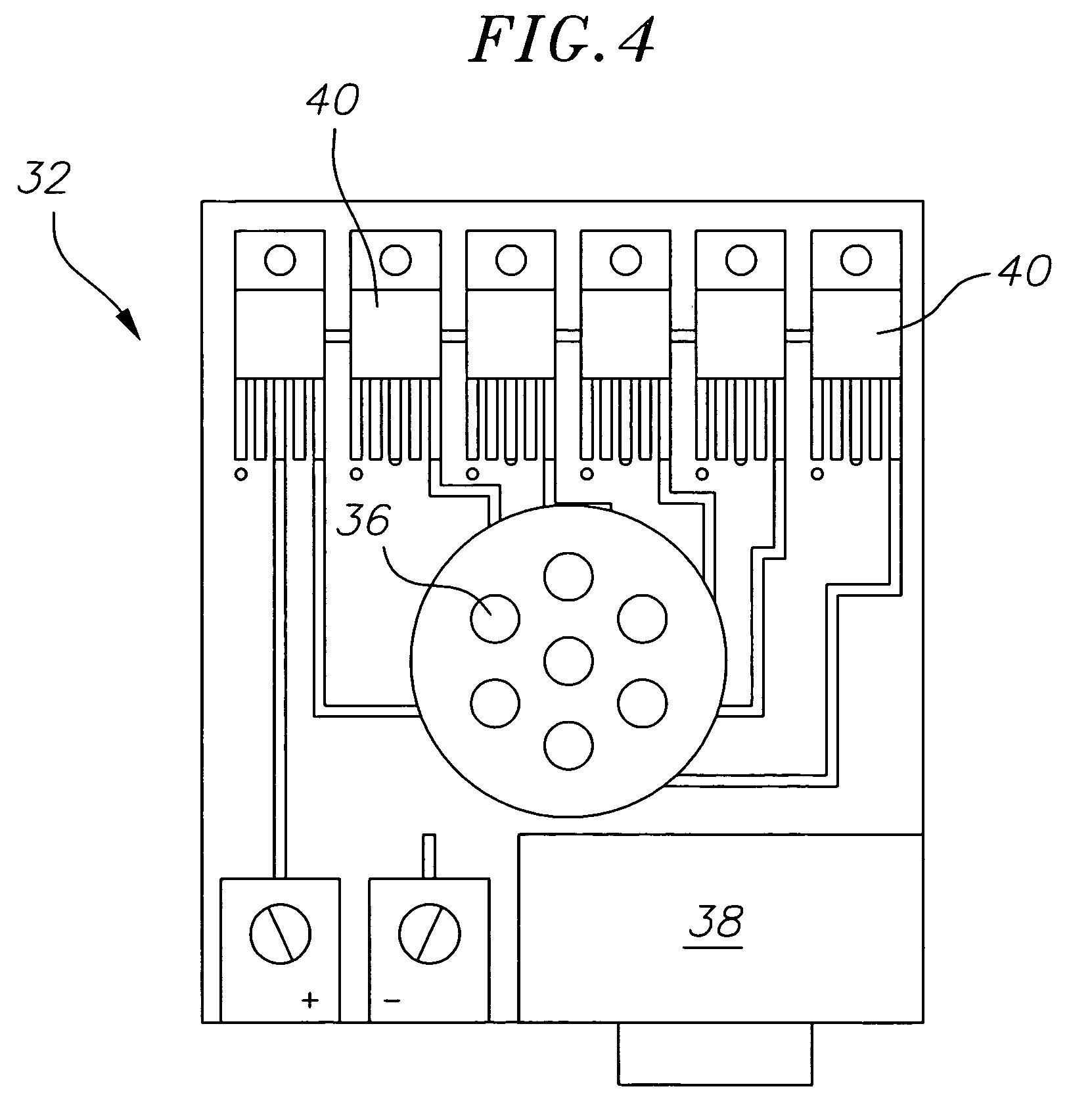 phillips 7 pin wiring diagram