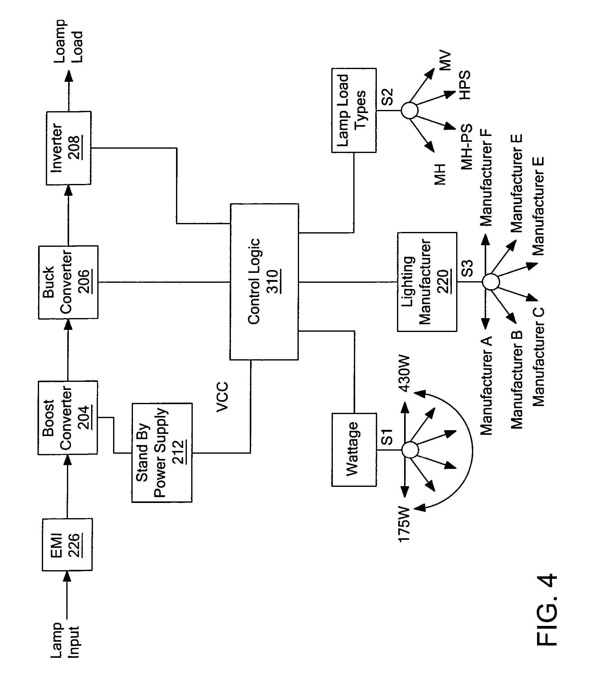 Circline Ballast Wiring Diagram High Pressure Sodium