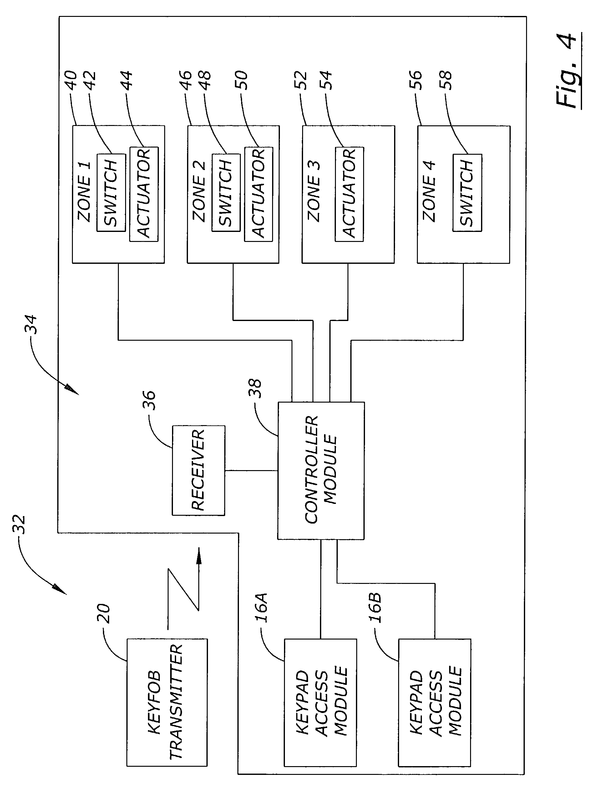 access 2 communications keyless entry system bulldog security wiring on 2006  silverado transmission diagram,