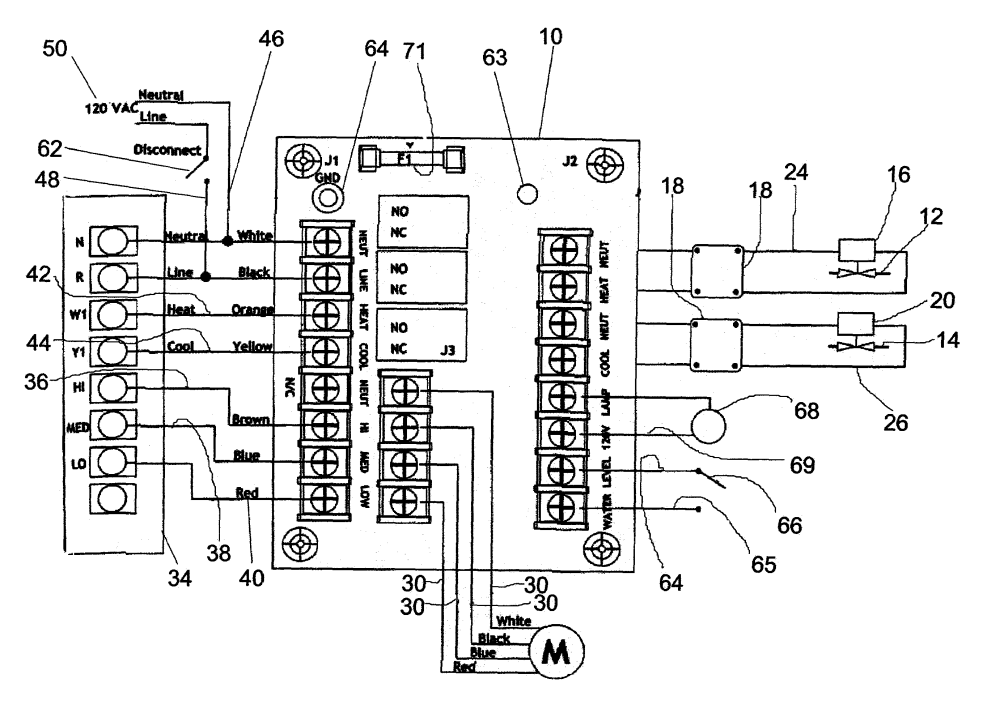 medium resolution of williams hhq fan coil unit wiring diagram wiring diagram todays rh 13 8 9 1813weddingbarn com fan coil unit diagram chilled water
