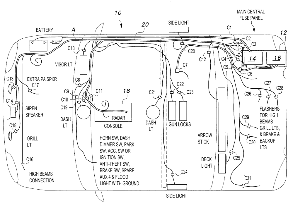 medium resolution of whelen control box wiring diagram manual e book whelen switch box wiring diagram