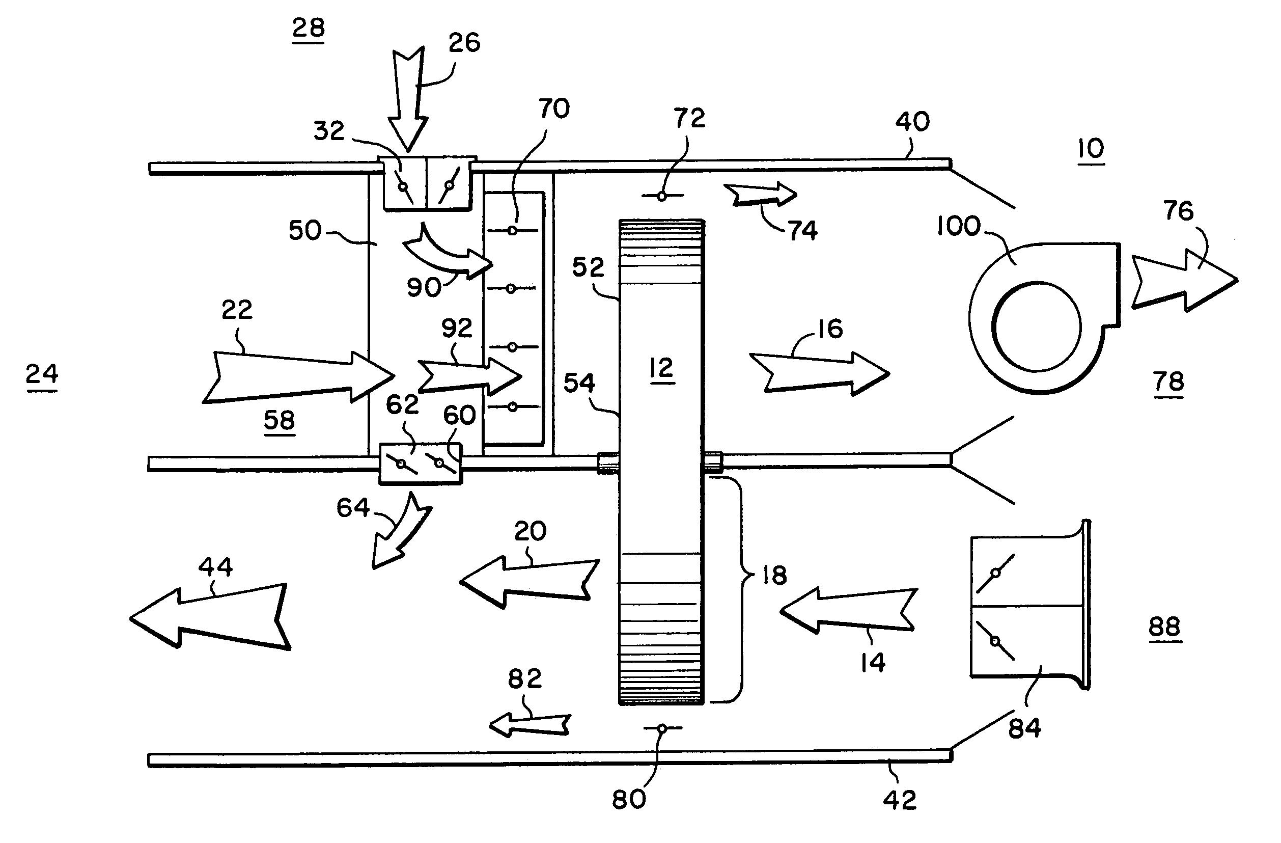 Air Handler Diagram Dual Path : 29 Wiring Diagram Images
