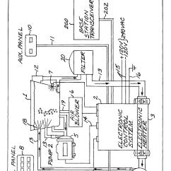 Hayward Aqua Rite 900 Wiring Diagram Big Tex Gooseneck Circuit Board Parts