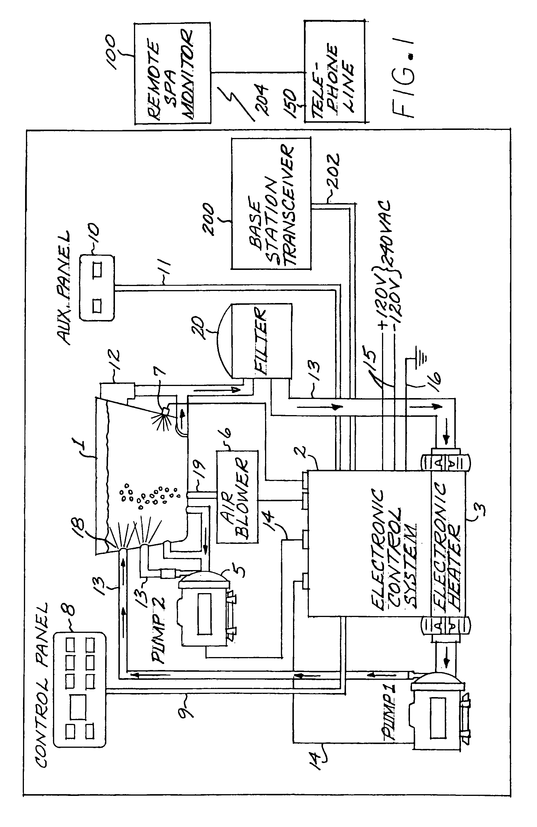 aqua rite wiring diagram ford f350 fuse box circuit board parts