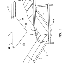 Inflatable Lifting Chair Cool Outdoor Lounge Chairs Patent Us7168115 Cushion And Method For