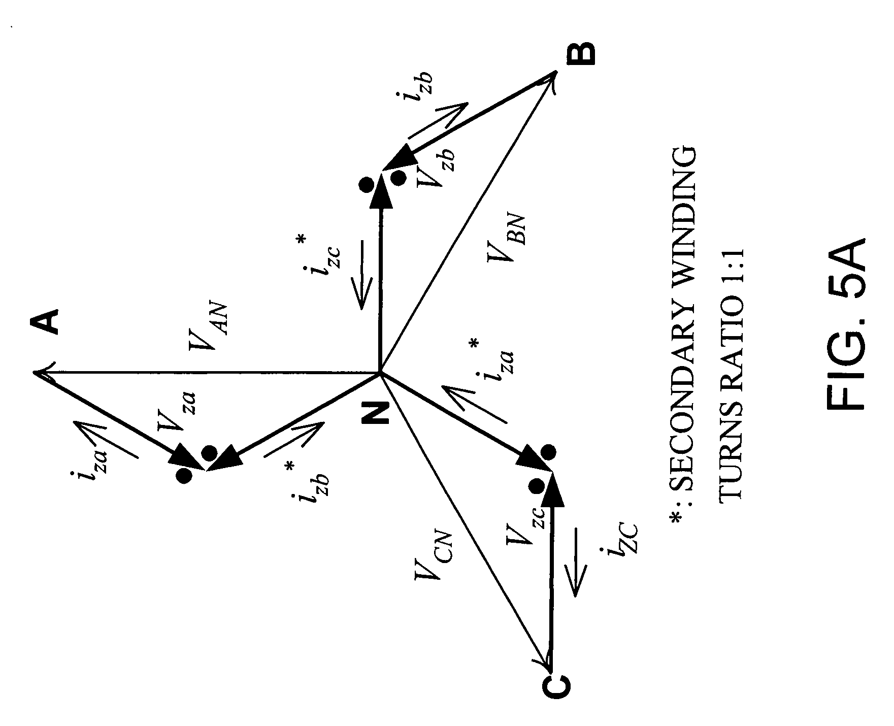 hight resolution of patent us7170268 dc to dc converter with high frequency zigzag patent drawing circuit symbols
