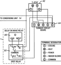 ranco humidistat wiring diagram [ 1515 x 1400 Pixel ]