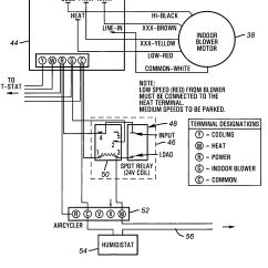 Fan Coil Unit Wiring Diagram Behind The Ear Labeled Fcu Control Library
