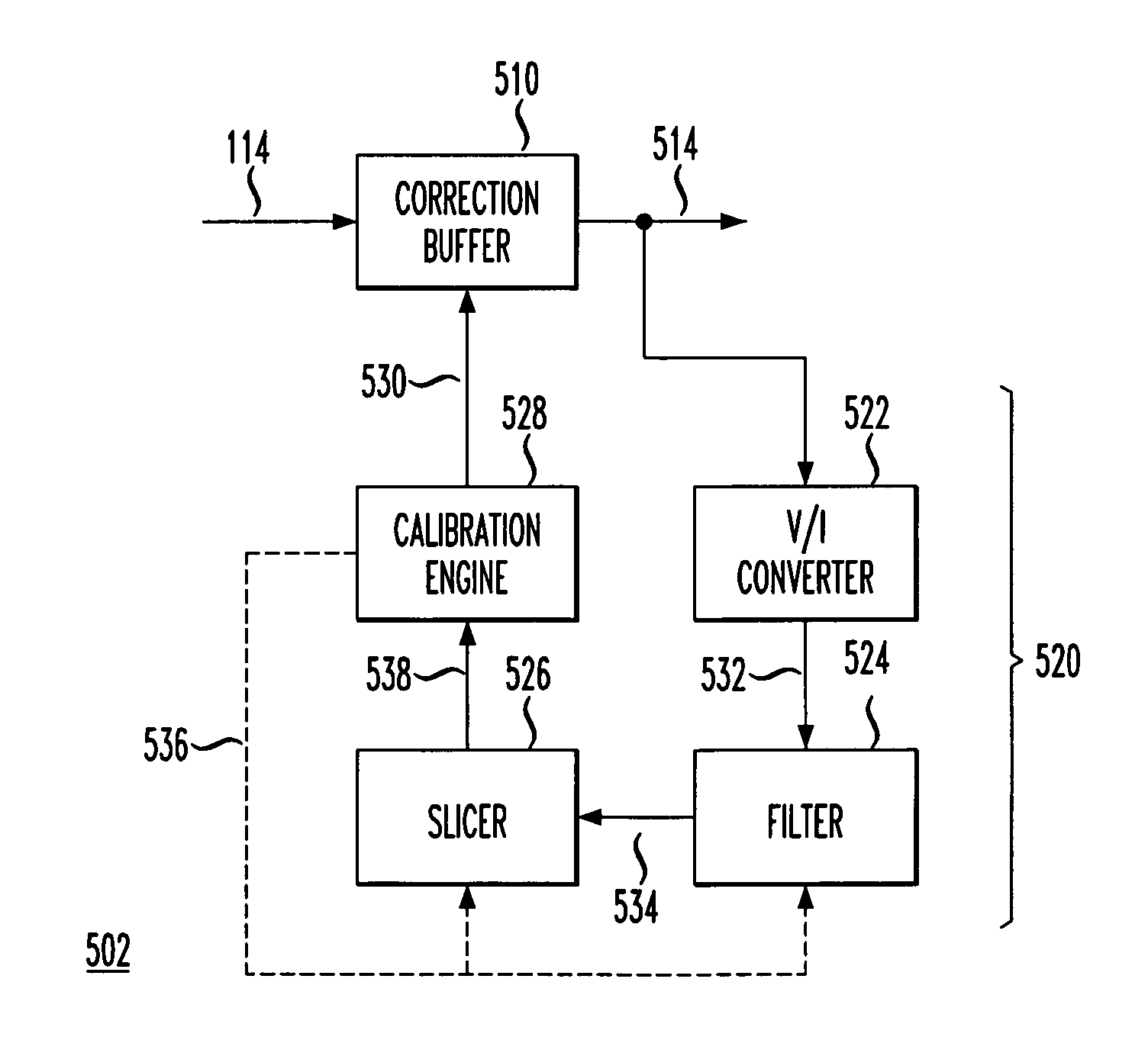 Patent US7202722 - Duty-cycle correction circuit - Google Patents