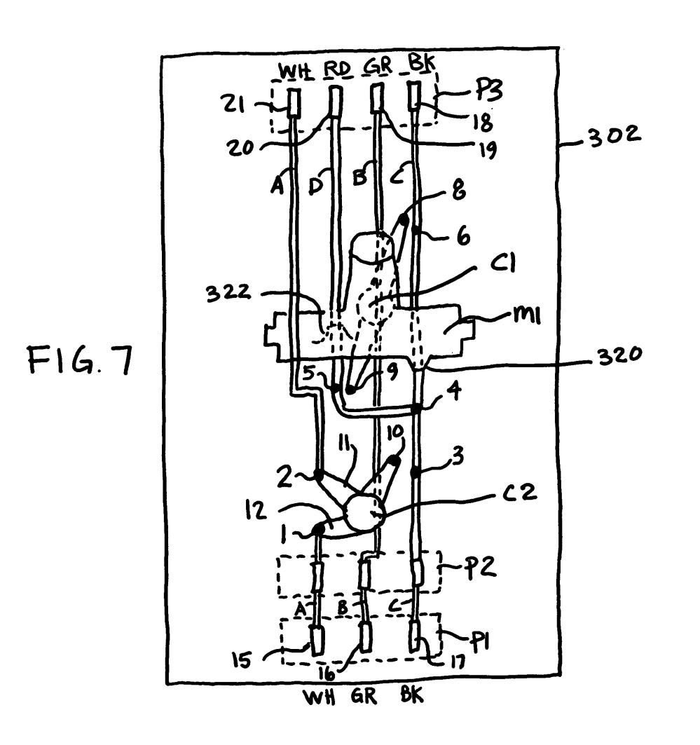 medium resolution of wiring diagram on wire 3 way switch black red white free download