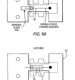 patent us7215521 gfci with reset lockout google patents modular gfci receptacle google patents on wiring leviton gfci outlet [ 1644 x 2672 Pixel ]