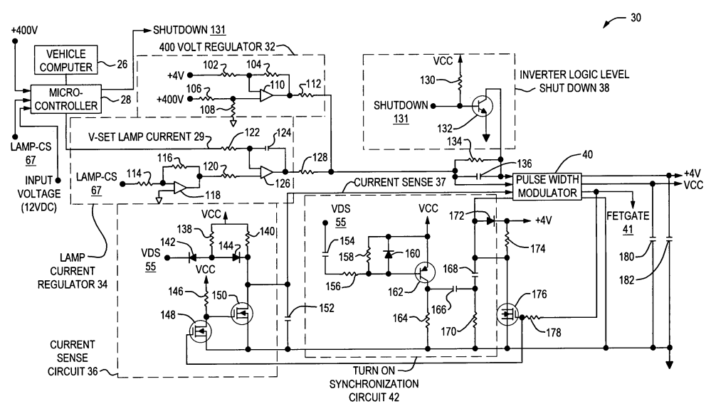 medium resolution of hid resistor wiring diagram trusted schematics diagram hid lamp product hid ballast schematic
