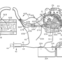 Alternator Diagram Wiring For Trailer Hook Up Case Get Free Image About