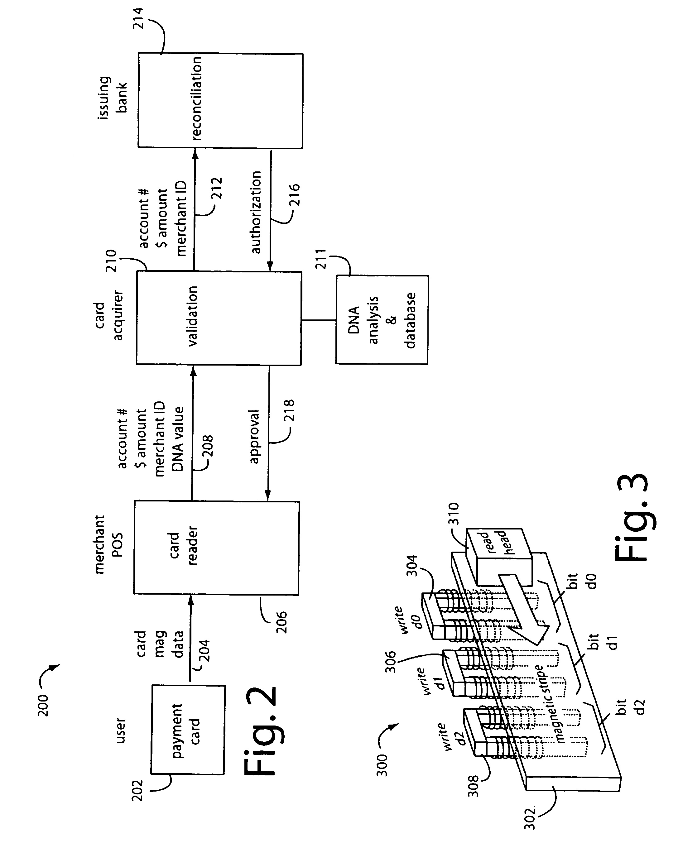 Magnetic Card Wiring Diagram Dodge Caravan 3 Engine