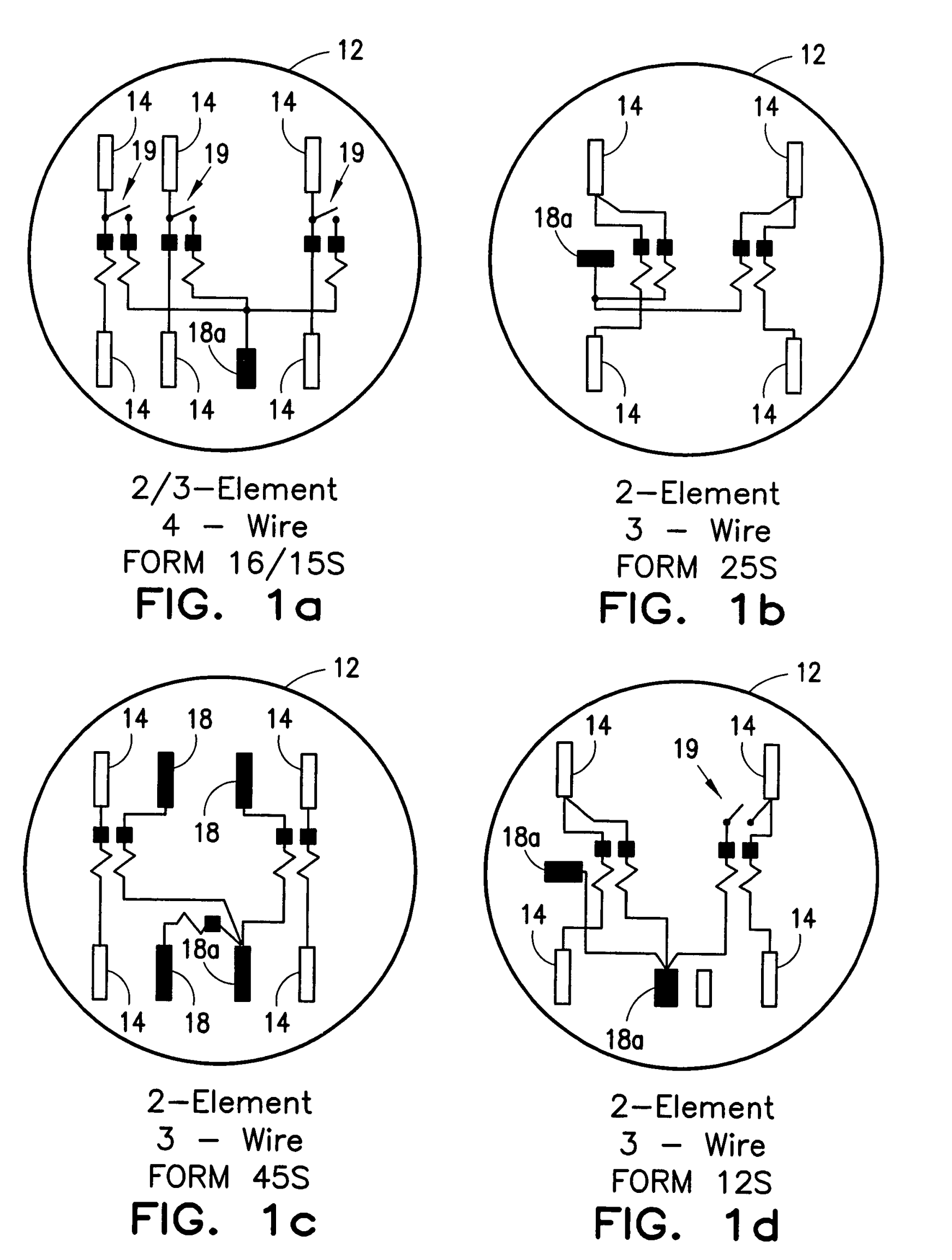 sangamo electric meter wiring diagram wiring diagrams plete to installing an electrical meter