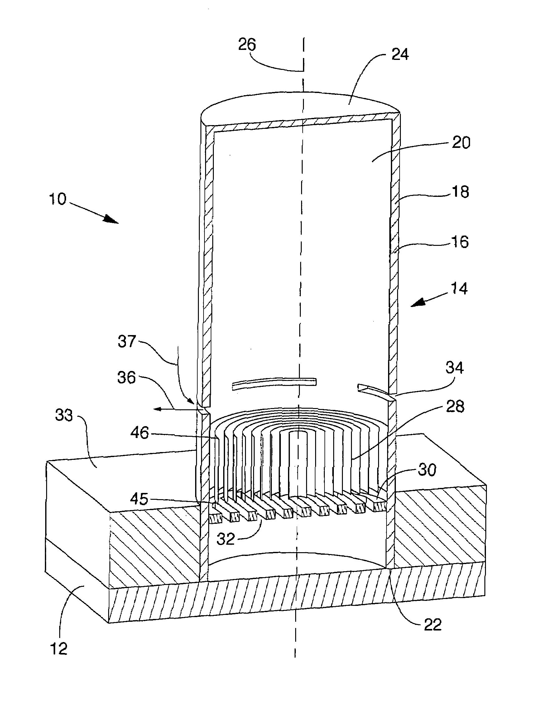 Heat Engine: Heat Engine No Moving Parts