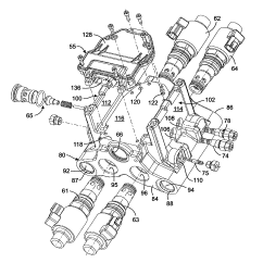 1951 Farmall M Wiring Diagram Brake Light Bar 140 Parts Fuse Box