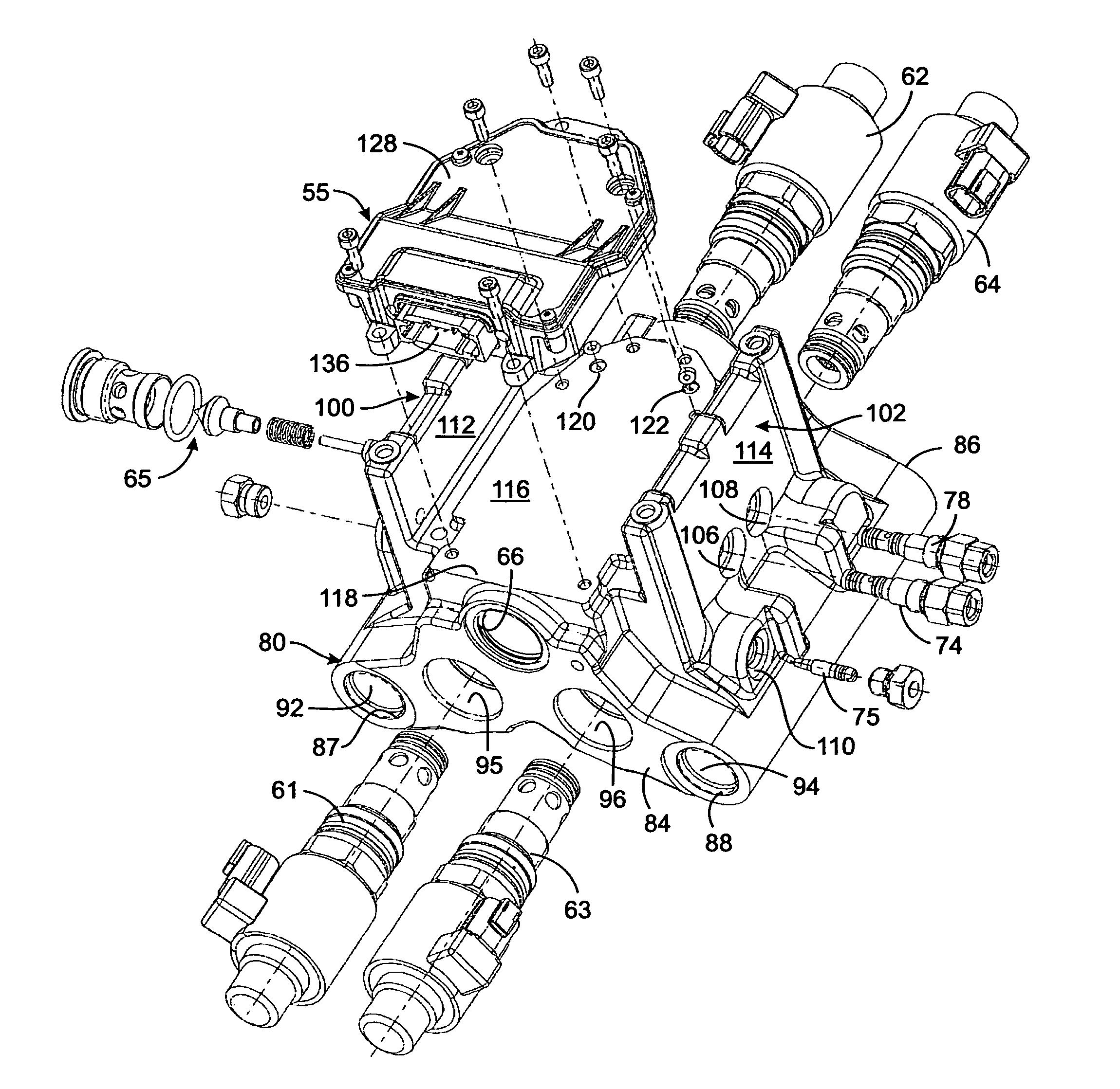 1951 farmall m wiring diagram series battery 140 parts fuse box
