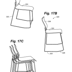 Wenger Posture Chair Barrel Dining Chairs Patent Us7275788 Music Google Patents