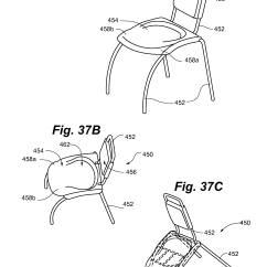 Wenger Posture Chair Fabric To Recover Dining Chairs Patent Us7275788 Music Google Patents