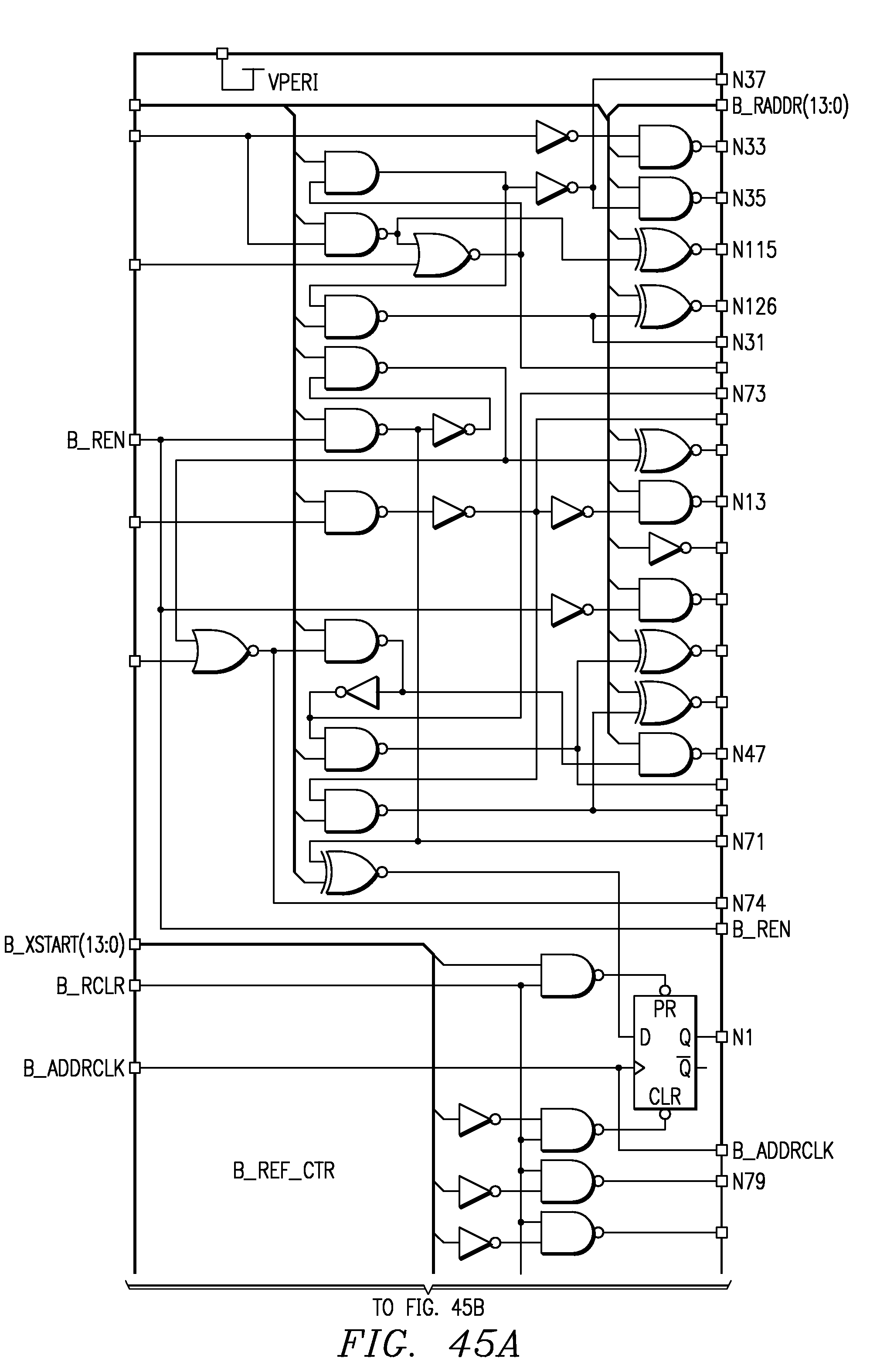 integrated circuit with memory selftest patent 4872168 by patents