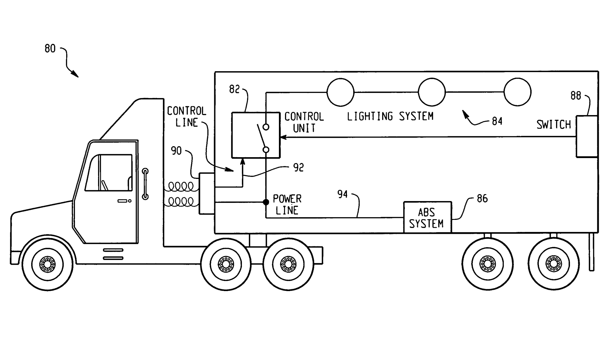 hight resolution of phillips sae j560 wiring diagram wiring diagramsphillips sae j560 wiring diagram wiring diagrams truck 7 pin