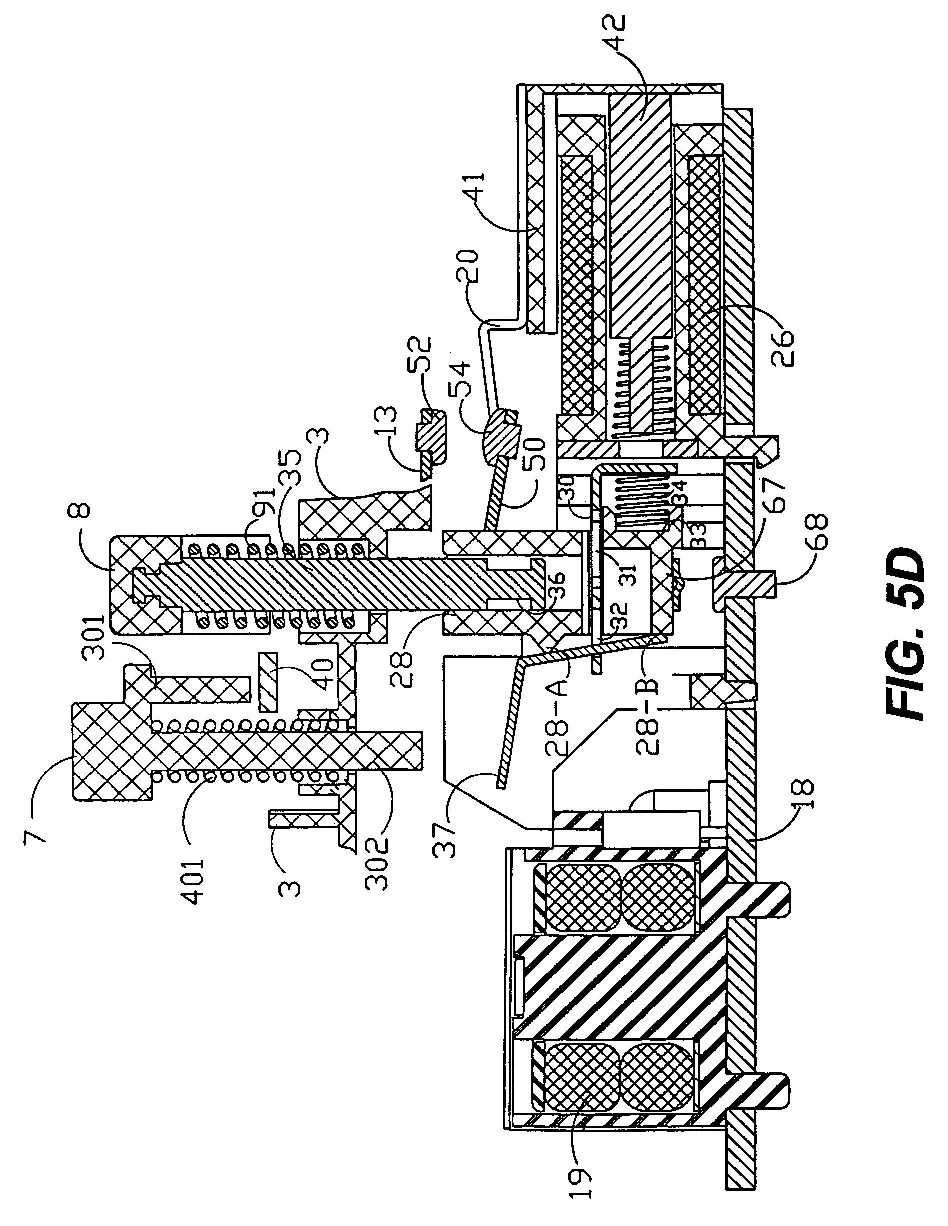Ground Fault Plug Including Patente Us7009473 Groundfault