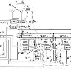 Ground Fault Wiring Diagram Iveco Patent Us7301739 Circuit Interrupter System