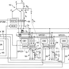 Ground Fault Circuit Interrupter Wiring Diagram 1988 Toyota 22r Vacuum Patent Us7301739 System