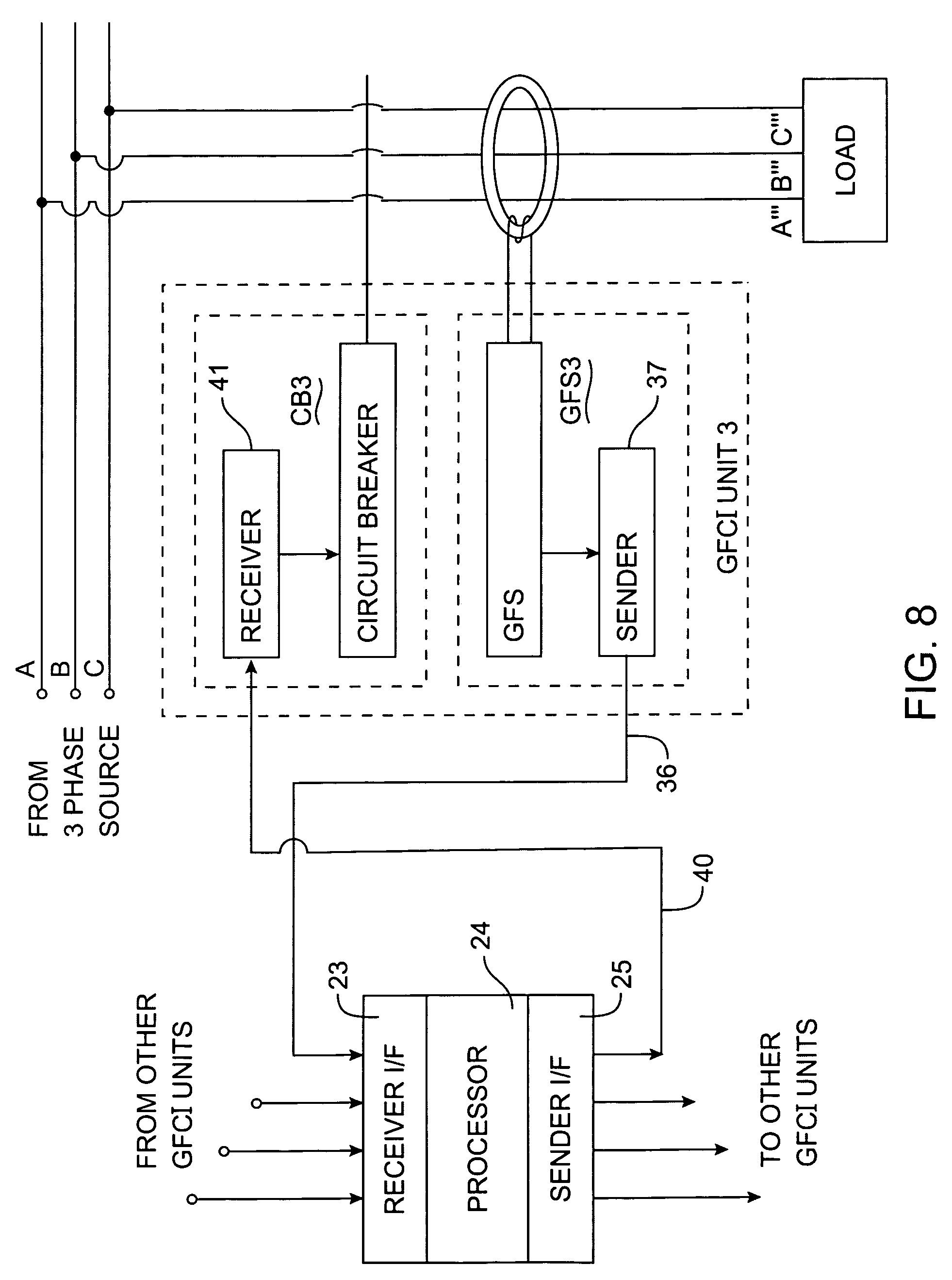 Diagram For 3 Wire Grounding 220 Volt With Interrutor : 53