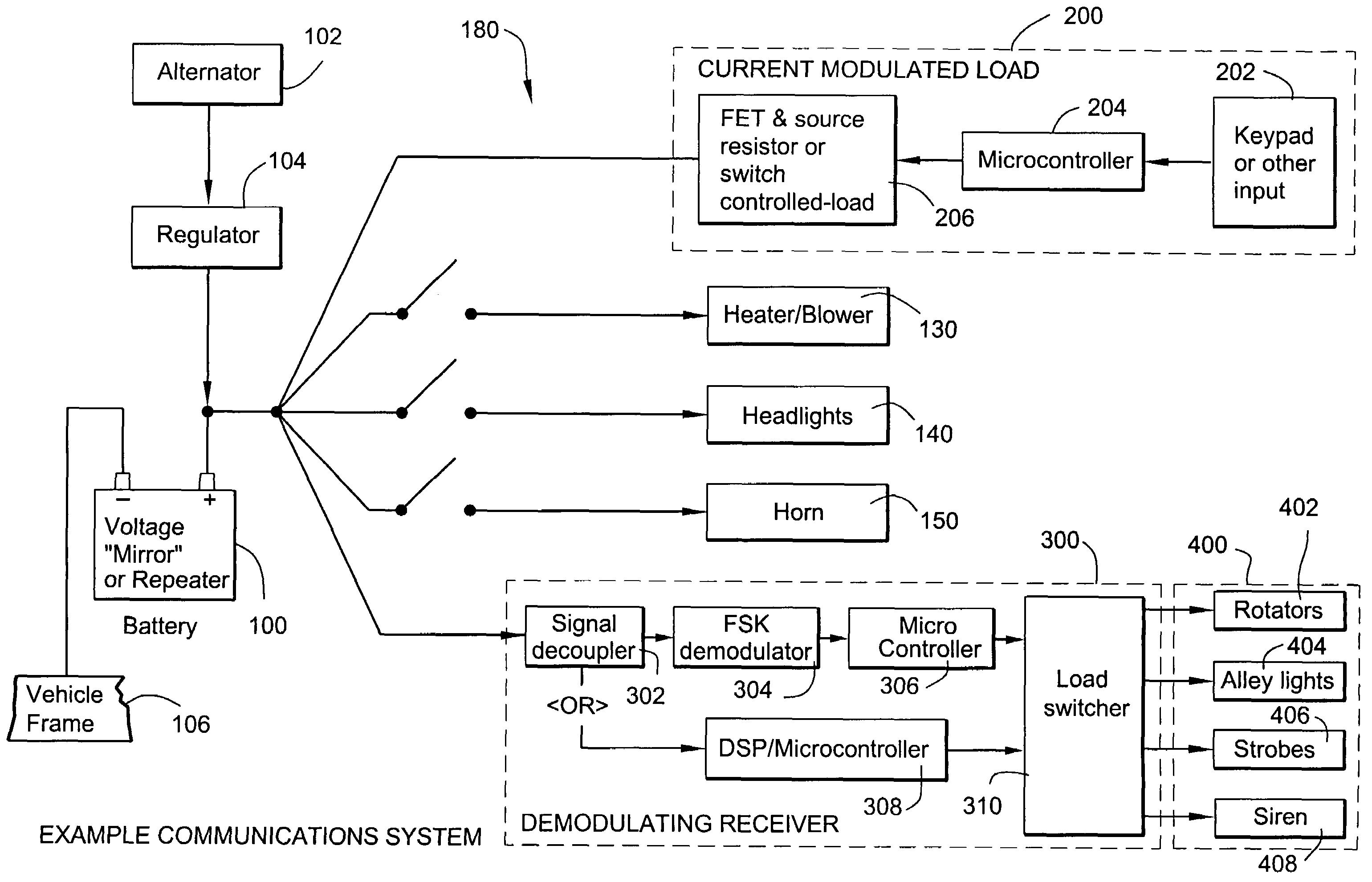 light bar wiring diagram ridgid pressure washer parts whelen edge 9000 get free image