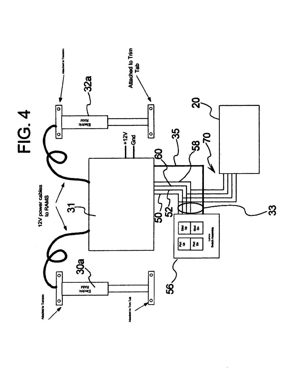 medium resolution of boat trim tabs wiring diagram blog wiring diagram trim tabs wiring harness wiring diagram wiring schematics free