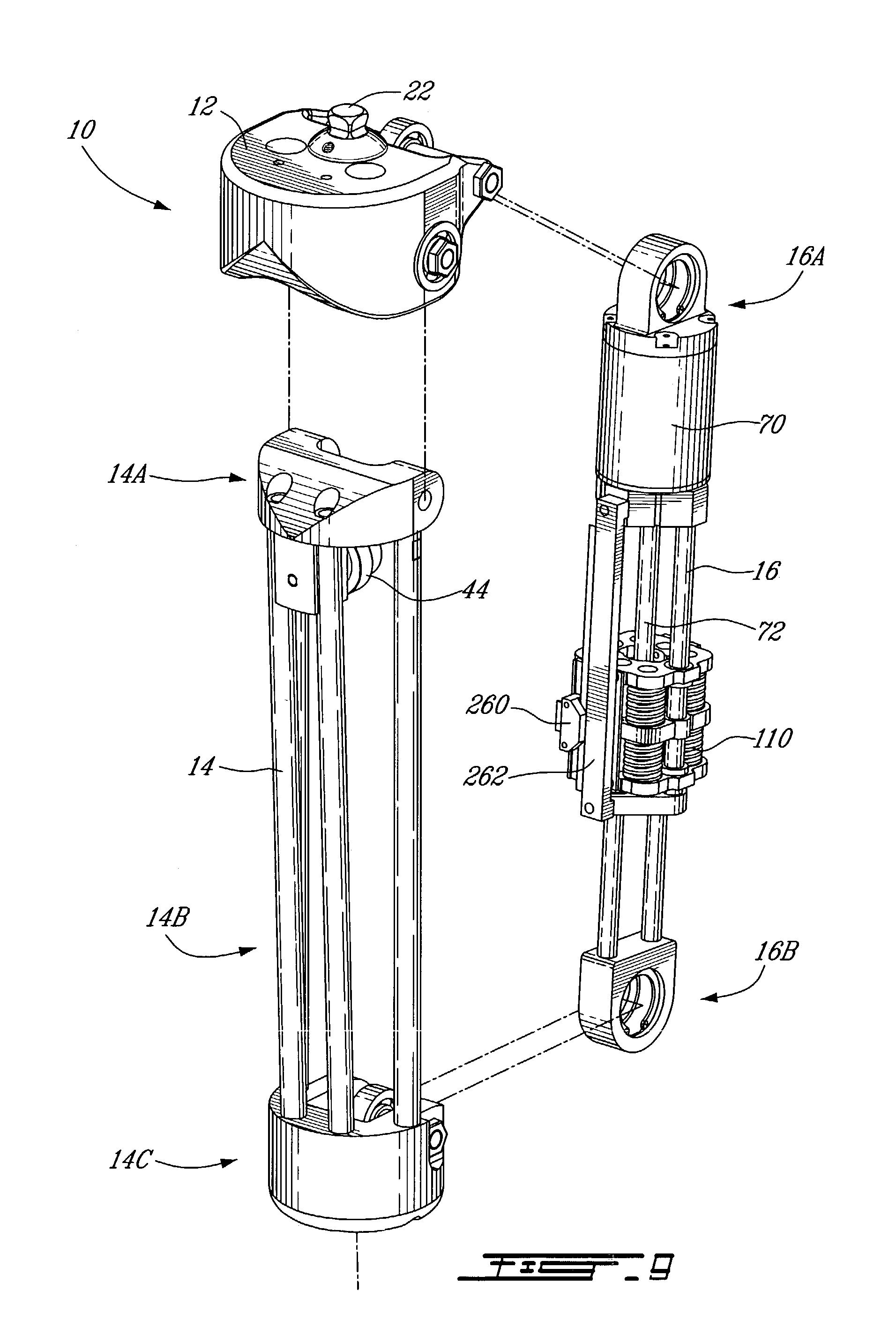 Diagram Of Knee
