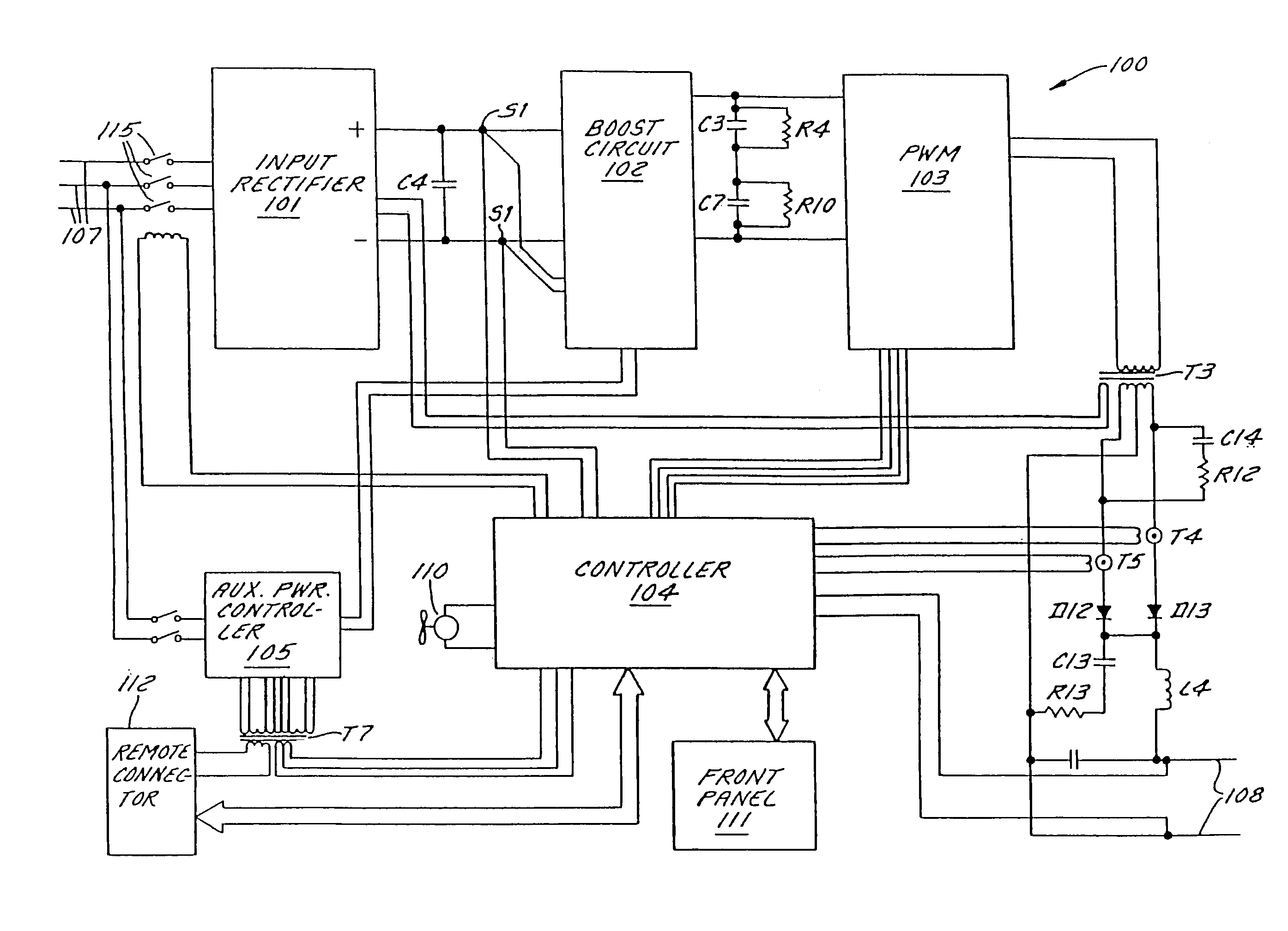 lincoln sa 200 wiring diagram single phase compressor patent us7319206 method and apparatus for receiving a