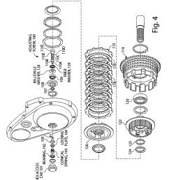 1977 harley davidson shovelhead engine diagrams diagram shovelhead oil pump shovelhead wiring [ 1989 x 2273 Pixel ]