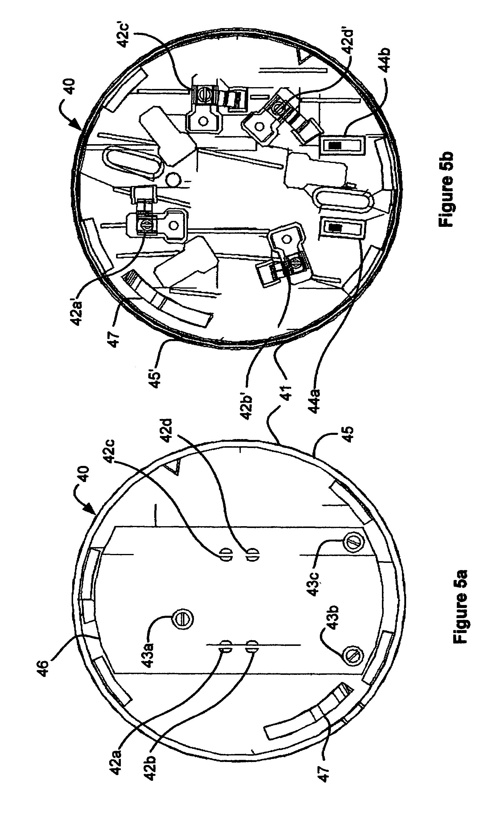 Cooper Smoke Detector Wiring Diagram : 36 Wiring Diagram