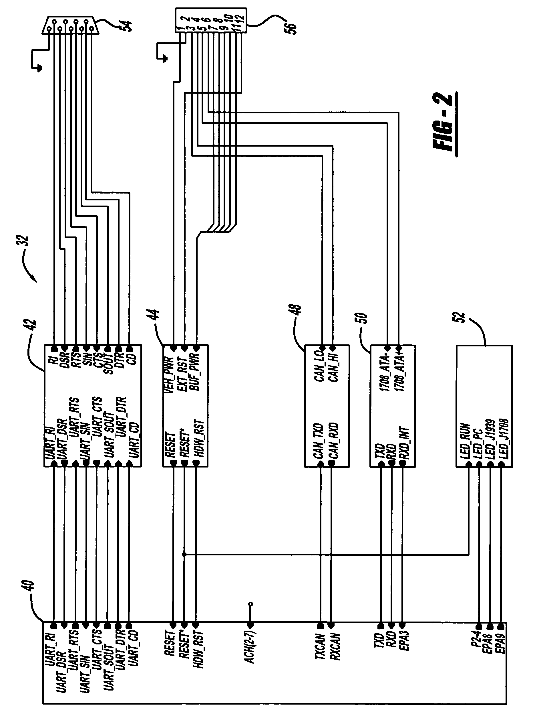 1999 international 8100 wiring diagram