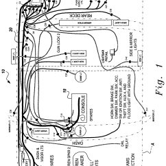 Federal Signal Wig Wag Wiring Diagram 1972 Toyota Land Cruiser Fj40 3126 Cat Fuel Injectors Free Engine Image For User