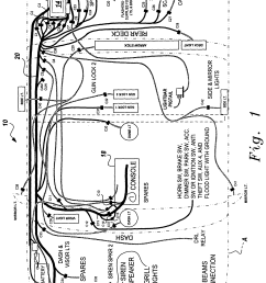 us07342325 20080311 d00001 patent us7342325 universal fleet electrical system google patents whelen strobe power supply wiring [ 1967 x 2713 Pixel ]