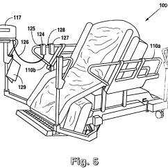 Bariatric Transport Chair 500 Lbs Bedroom With Table Patent Us7346945 Treatment System And Related