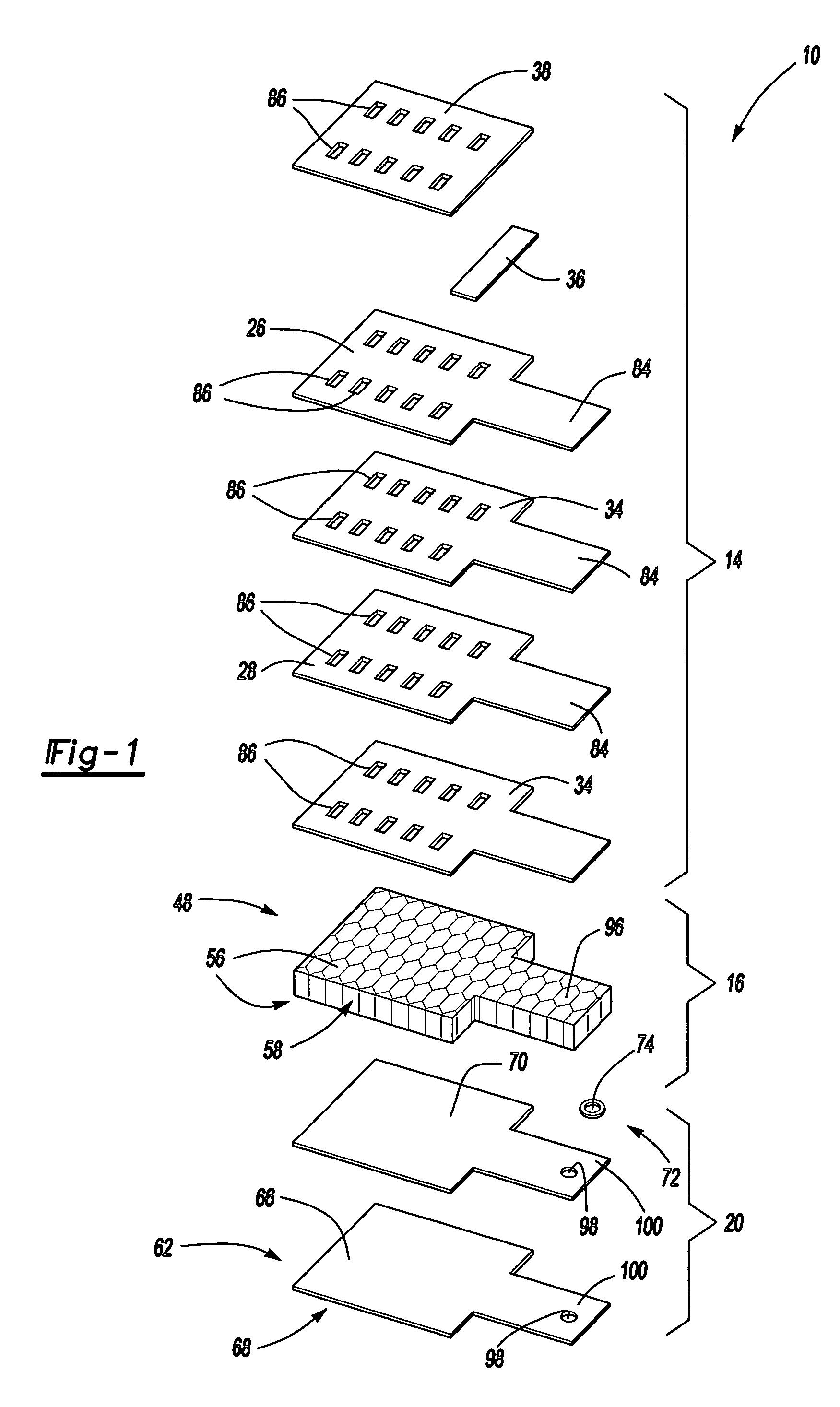 sending unit location likewise buick century radio wiring diagram
