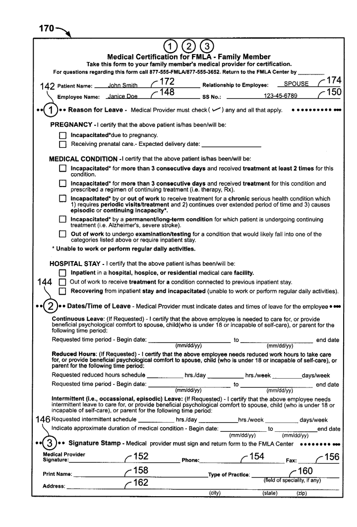 Fmla Approval Letter For Intermittent Leave Poemview
