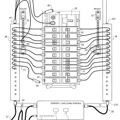 Wiring Diagram Of Residential House 12s Displaying 19 Gt Images For Electrical Diagrams
