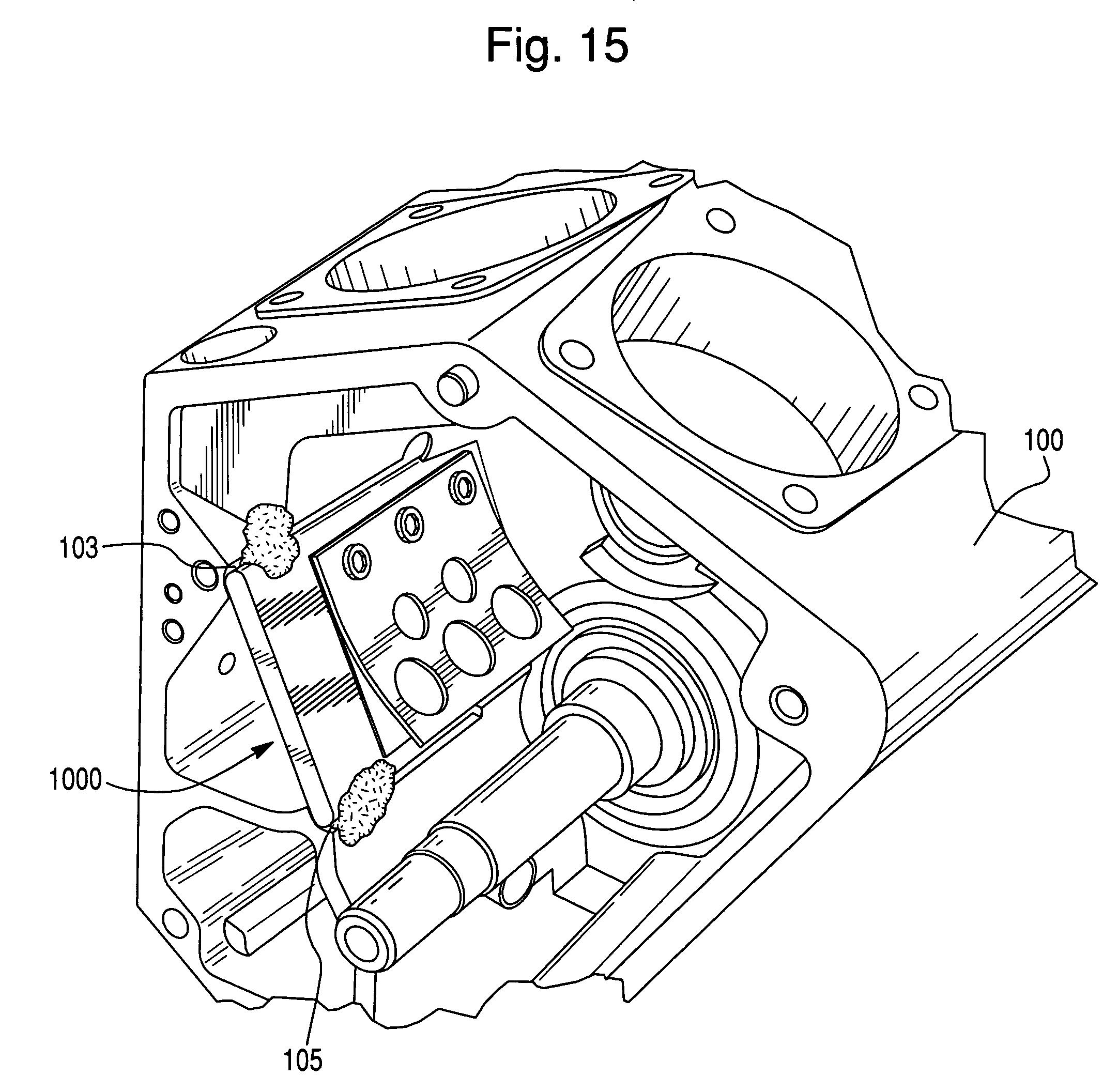 Harley Evolution Engine Diagram Auto Electrical Wiring Breather Davidson