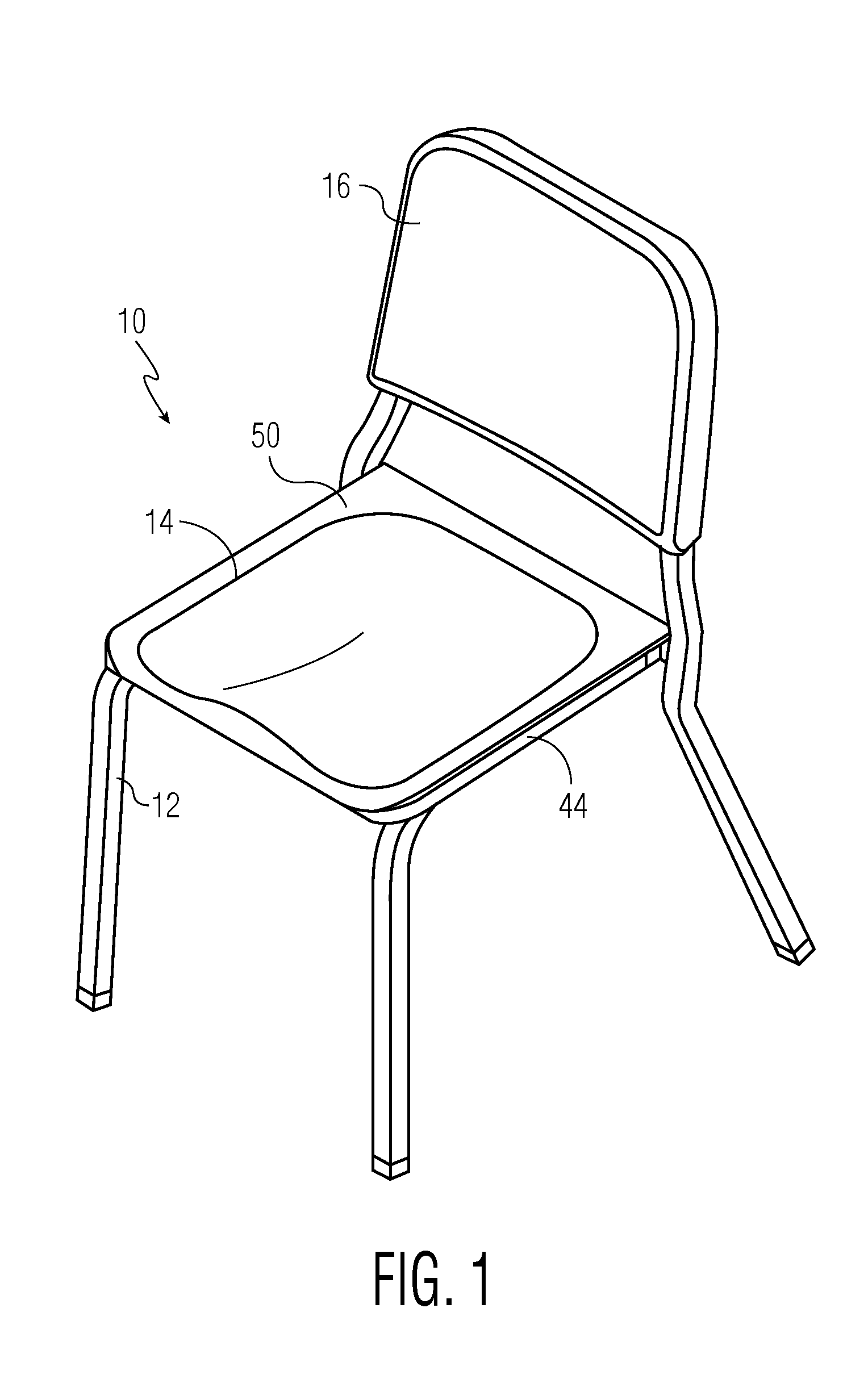 wenger posture chair dining table 4 chairs and bench patent us7396078 music google patents