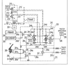 Kenworth Trailer Plug Wiring Diagram Holden Colorado Stereo Wabco Abs Brake System Imageresizertool Com