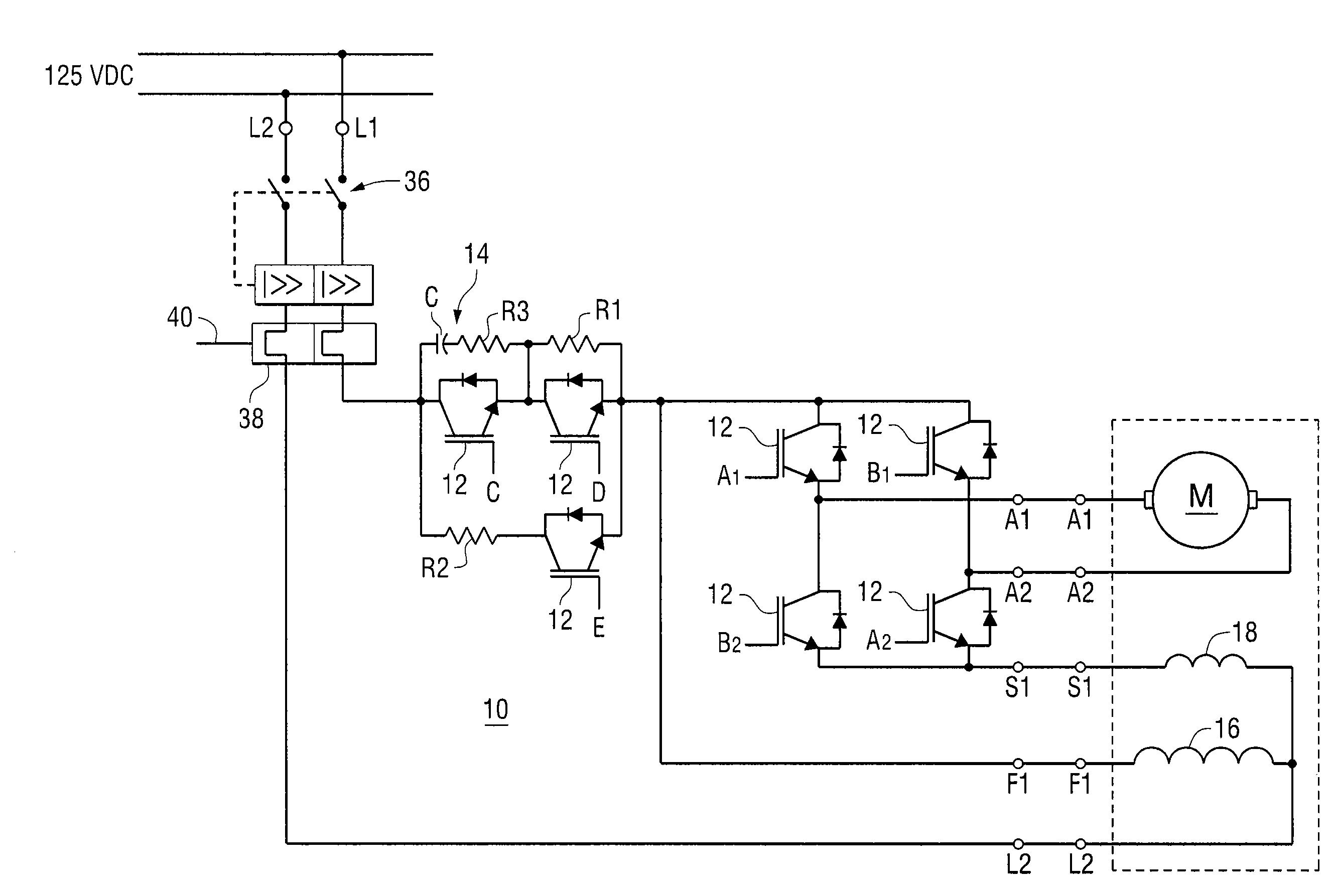 allen bradley reversing motor starter wiring diagram fender squier strat www toyskids co patent us7397222 on line testable solid state with